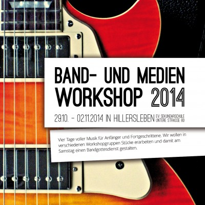 Band- und Medienworkshop