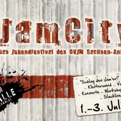 JamCity
