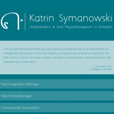 Katrin Symanowski
