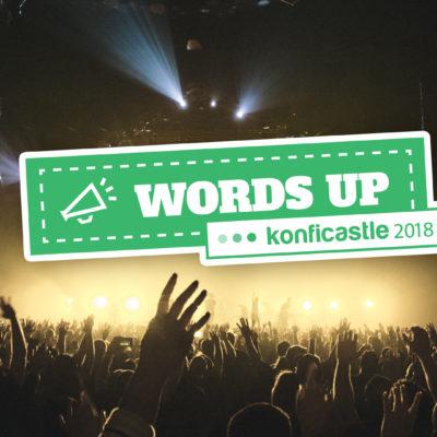Konficastle 2018